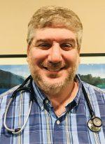 Stuart Mishelof, PA-C